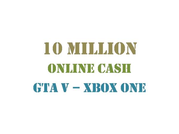10 Million Xbox One Money Boost